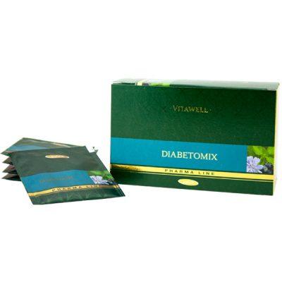Čaj Diabetomix (30 g)