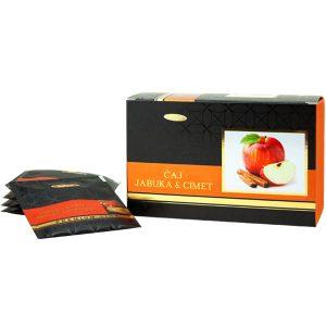 Čaj Jabuka Cimet (30 g)
