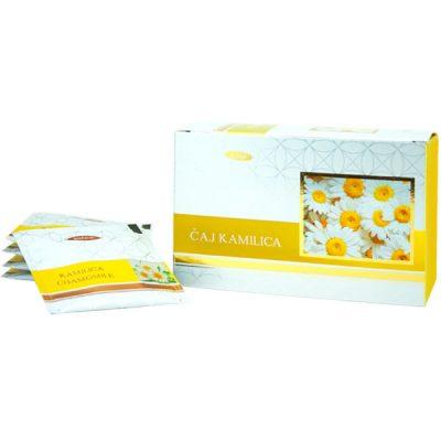 Čaj od Kamilice (20 g)