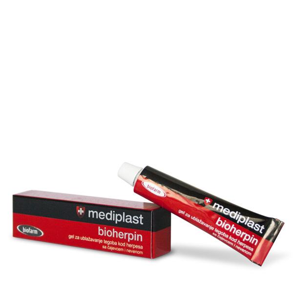 mediplast-bioherpin