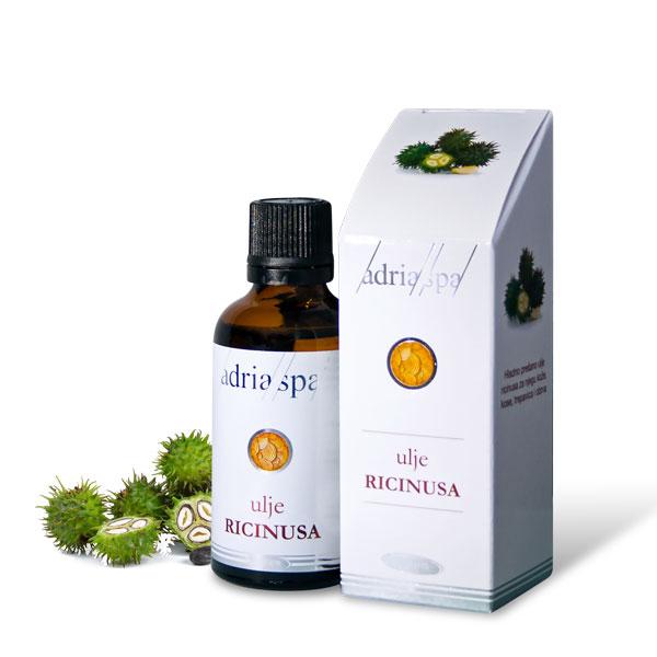 ricinus-ulje
