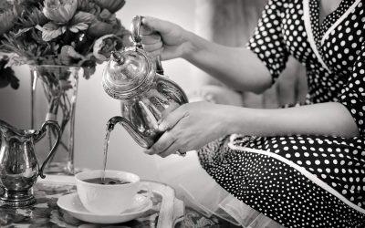 Čaj – Šalica zdravlja