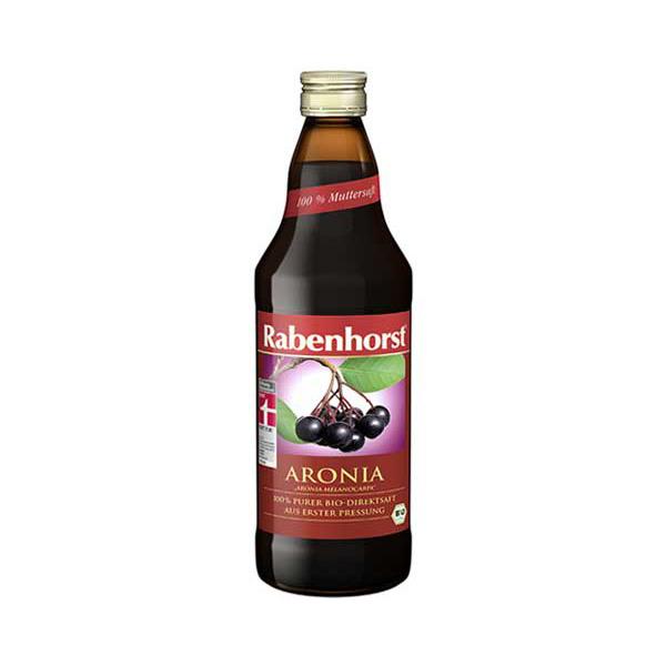 Organski sok od aronije - Rabenhorst