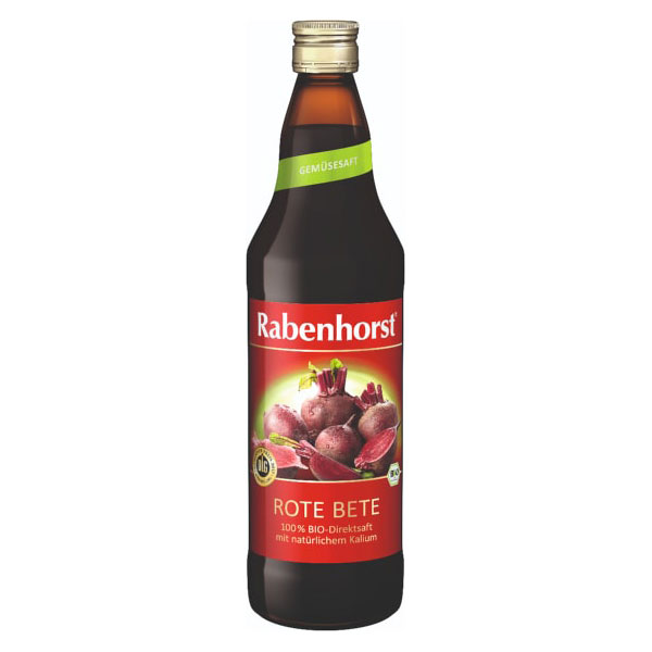 Organski sok od cikle - Rabenhorst