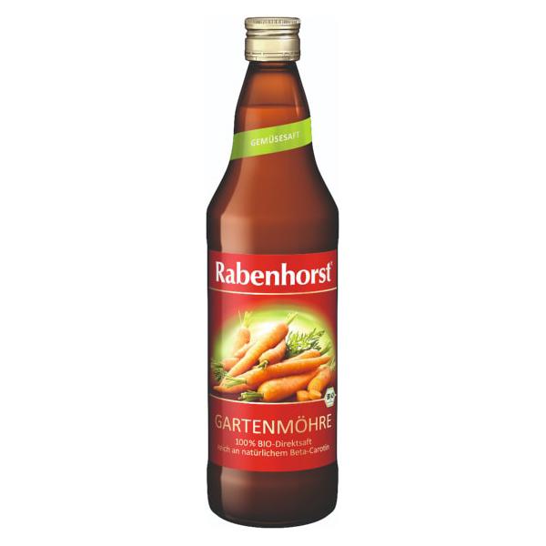 Organski sok od mrkve - Rabenhorst