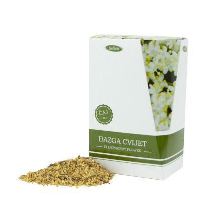 Bazga cvijet čaj (40 g)