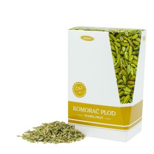 Komorač plod čaj (100 g)