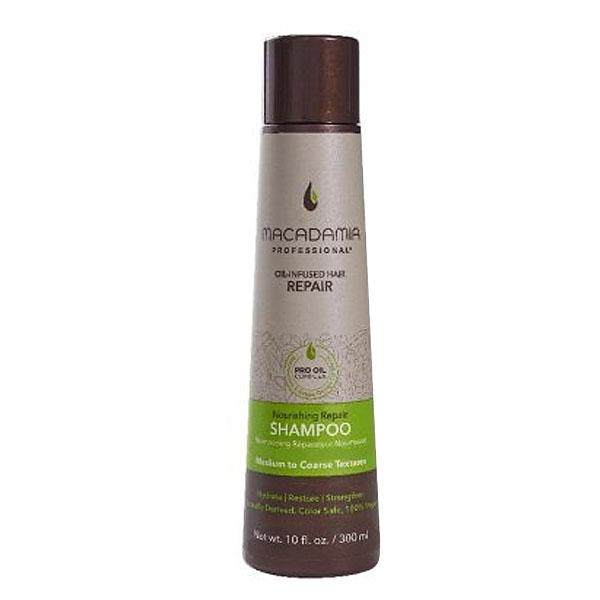 veganski šampon za kosu Macadamia Nourishing Repair