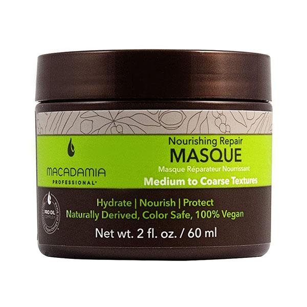 Macadamia Nourishing Repair veganska maska za kosu