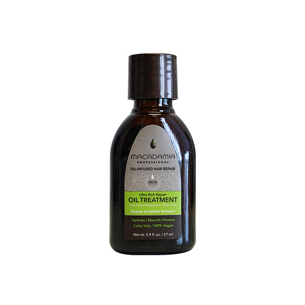 Ulje za kosu VEGAN - Macadamia Ultra Rich Repair