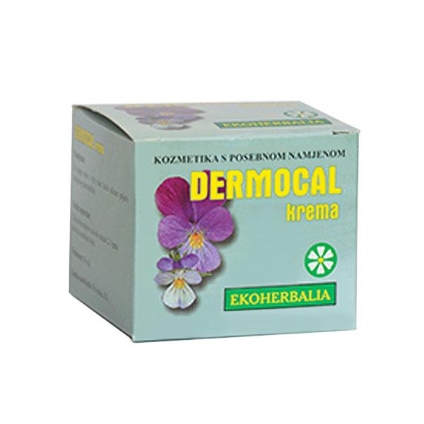 Dermocal krema - Ekoherbalia