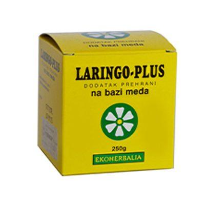 Laringo Plus med - Ekoherbalia