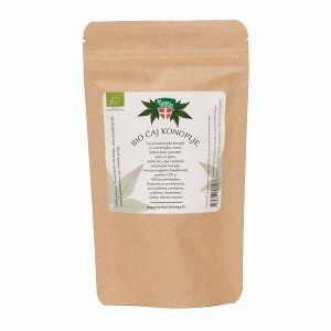 Bio čaj od konoplje - Herbal Therapy
