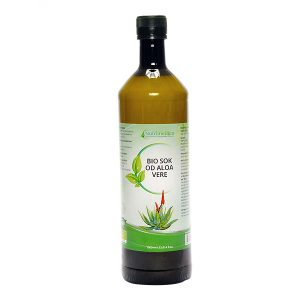 Aloe Vera sok (1000 ml) - Nutrimedica