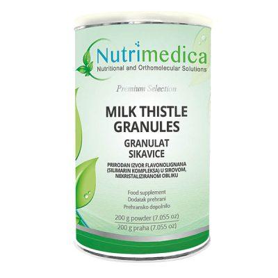 Granulat sikavice (200 g) - Nutrimedica