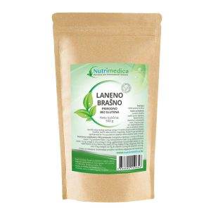 Laneno brašno (500 g) - Nutrimedica