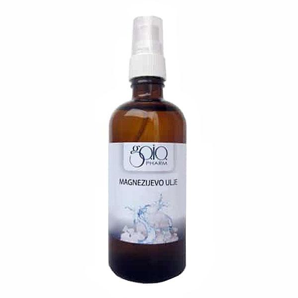 Magnezij ulje sprej (100 ml) - Nutrimedica