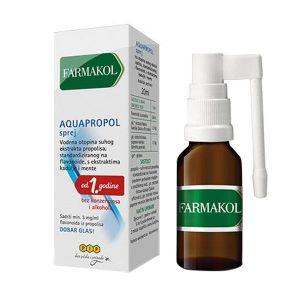 Aquapropol sprej (200 ml) - PIP