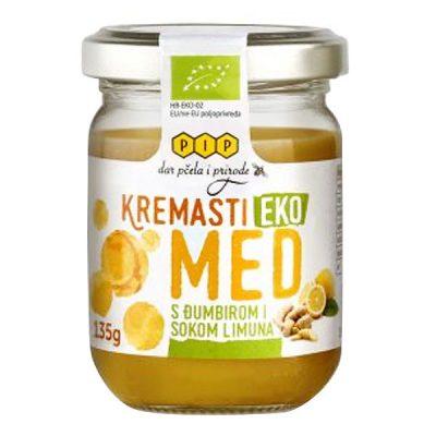 Kremasti med đumbir-limun (135 g) - PIP
