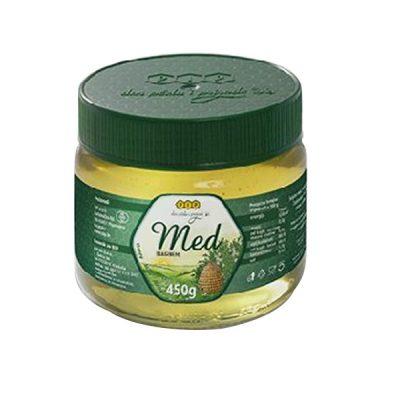 Med bagrem (450 g) - PIP