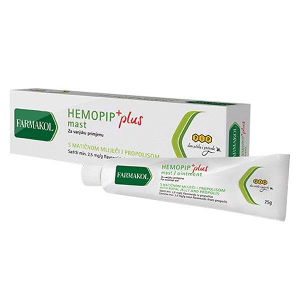 Hemopip mast (25 g) - PIP