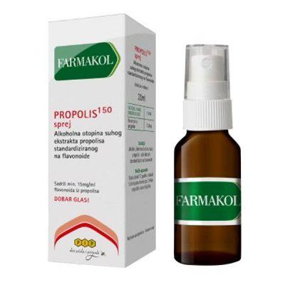 Propolis 150 sprej - PIP