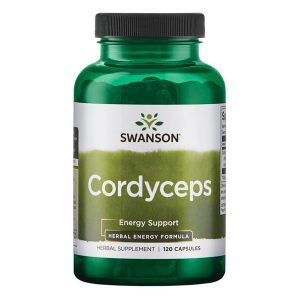 Cordyceps - Swanson