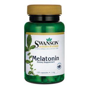 Melatonin - Swanson
