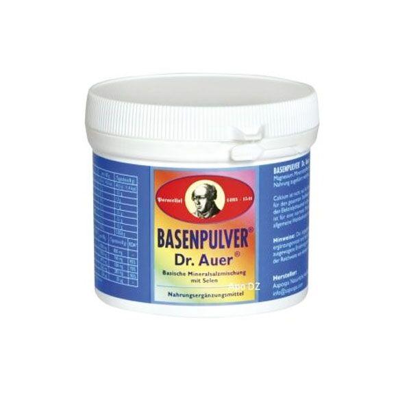 Basenpulver (150g)