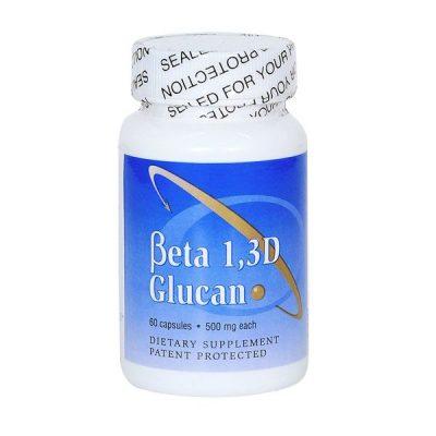 Beta 1,3 D Glucan 500mg (a60) Transfer Point