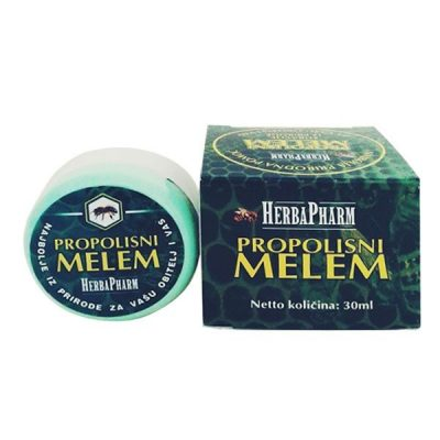 HerbaPharm - Propolisni melem (30ml)