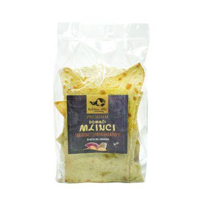 Mlinci s batatom i sjemenkama bundeve - OPG Kovačić