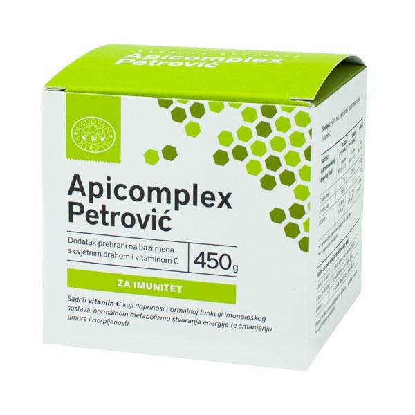 Apicomplex (450 g) - Radovan Petrović