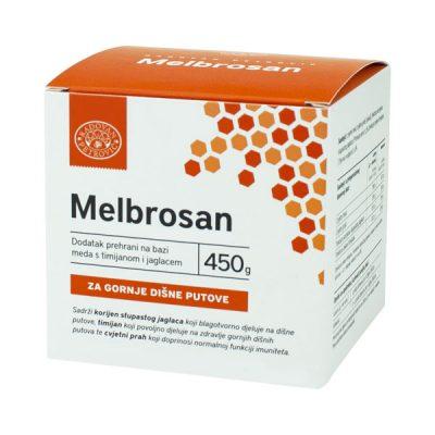 Melbrosan (450 g) - Radovan Petrović