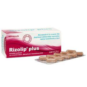 Rizolip plus
