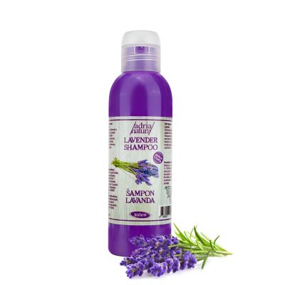 Šampon za kosu Lavanda