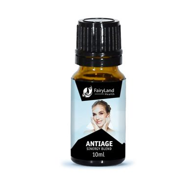 Antiage ulje
