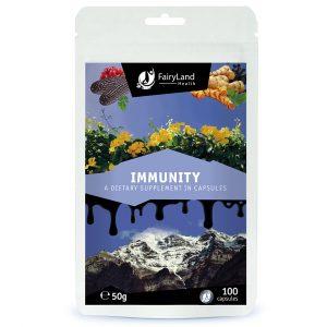 Imunitet kapsule - Fairy Land