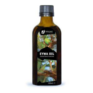 EYWA OIL - SENSATION OF NATURE