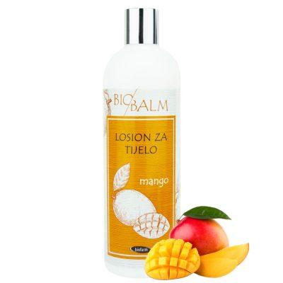 Losion za tijelo Mango (500 ml)