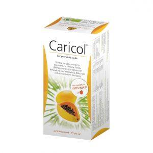 Caricol®- AllergoSan