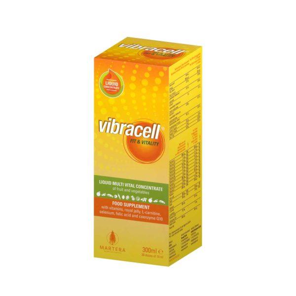 Vibracell® - AllergoSan