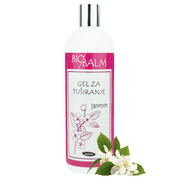 Gel za tuširanje Jasmin (500 ml)